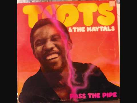 Toots & The Maytals - Feel Free