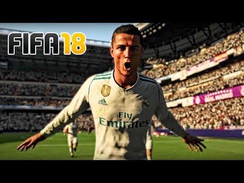 FIFA 18 ● CRAZY GOALS COMPILATION