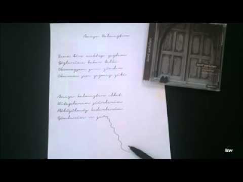 Anısı Kalmıştır - Kent Şarkıları ( 2014 )