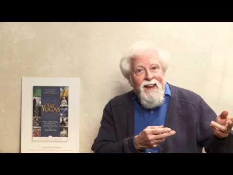 """Sri Yukteshwar Restored the Truth of Ancient System of the Yugas"" with David Steinmetz"