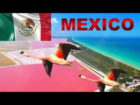 MÁGICO MÉXICO - Yucatán, México