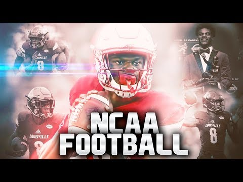Latest Update on New College Football Video Game!