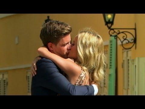 Bachelorette Finale 2012 Emily Maynard Chooses Jef Holm Over Arie Luyendyk Jr