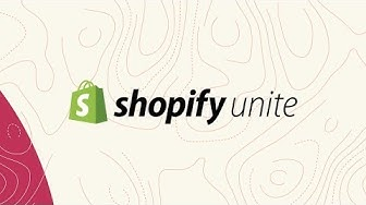 New Opportunities for Checkout (Shopify Unite Track Session 2019)