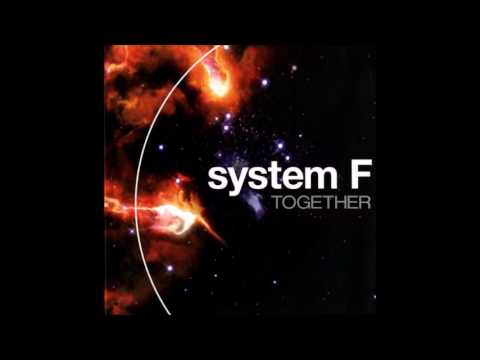 System F - Together (Album)