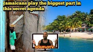 The secret agenda to take over Jamaica