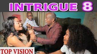 INTRIGUE Ep 8 Fin Theatre Congolais Maman Anny,Papa Koffi,Coquette,Alain,Moseka,BuyiBuyi