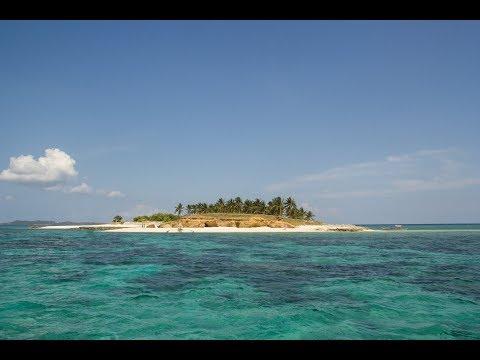 Burias Island of Masbate Philippines