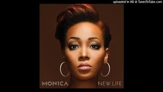 Monica - Just One Of Them Days - G-Thang Remix