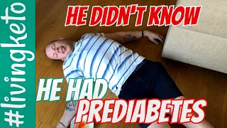 Do Not Ignore These 10 Early Symptoms of Diabetes