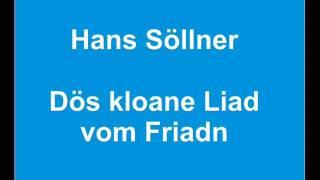 Söllner - Lied vom Frieden.wmv