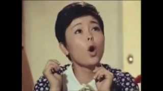 Señorita Cometa_(1967)_yumiko Kokonoe