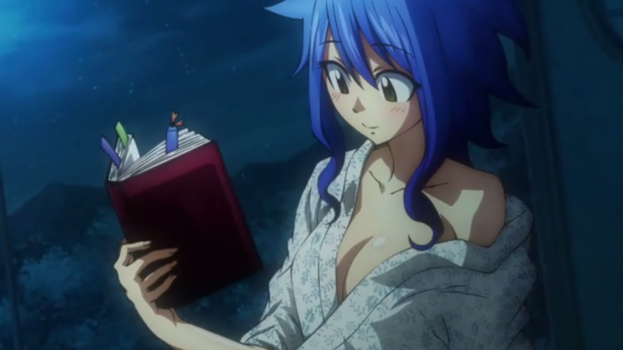 Fairy tail season 7 episode 1
