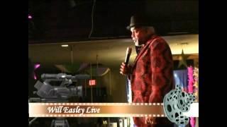 "Will Easley ""Live"" @ El Sido"