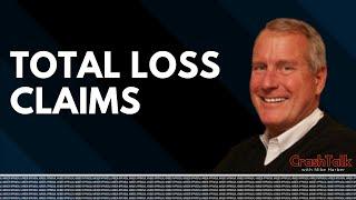 CrashTalk : Total Loss Claim