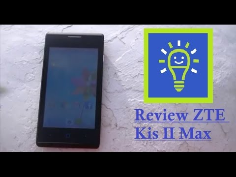 really zte max kiss Access designs