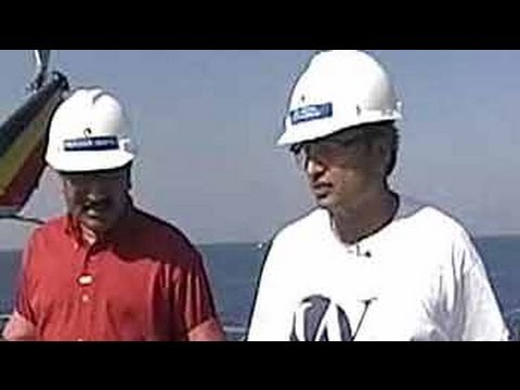 Walk The Talk with Anil Ambani (Aired: 2003)