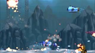Ocean Commander - Mission 5