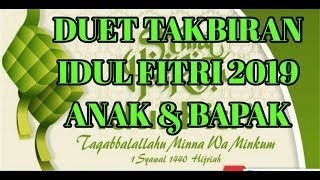 Download Takbiran Idul Fitri Mp3