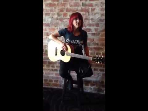 TheMusic on Periscope: Ruby Boots Q&A and Acoustic Performance