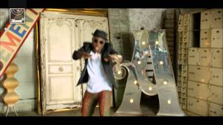 Fuse ODG - Azonto (UK Offical Video)