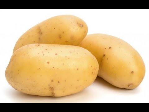 Vegetable name- Potato