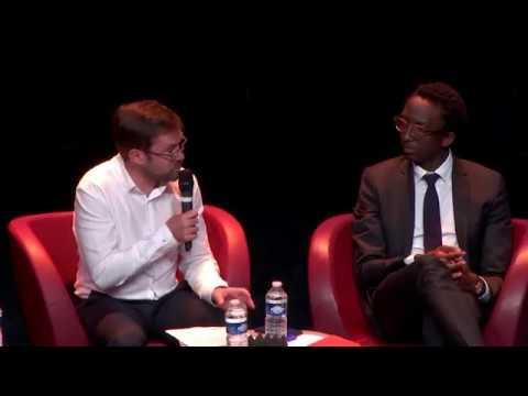 """Conférence """"Vers le volontariat de demain"""" : 2e partie (Hervé Berville...)"""