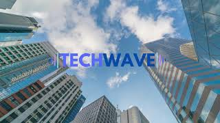 TECHWAVE Ad