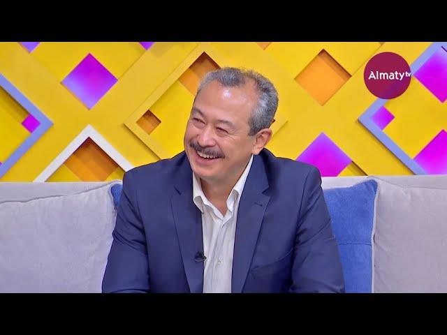 На передаче Таңғы Студия канала ТВ Алматы поговорили о гипнозе, тревожности и психосоматике.