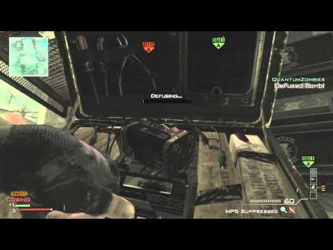 QuantumZombies - MW3 Game Clip