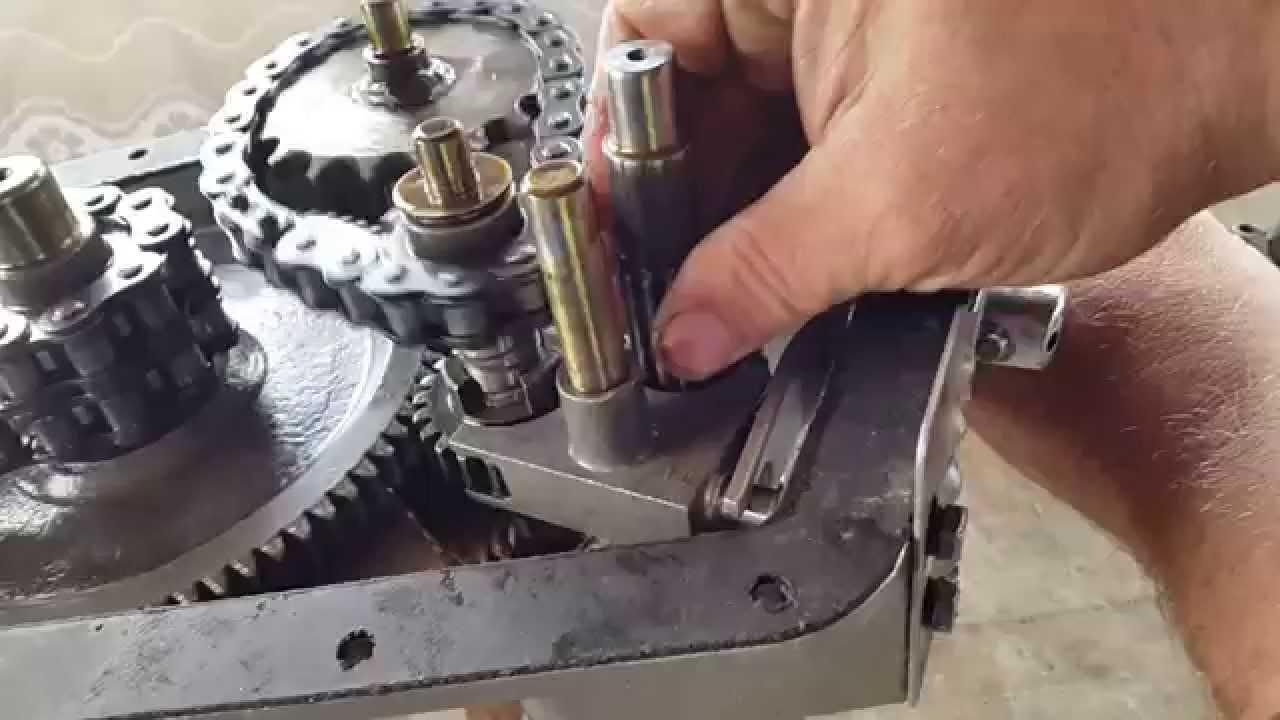 инструкции по сборке двигателя мотоблока нева