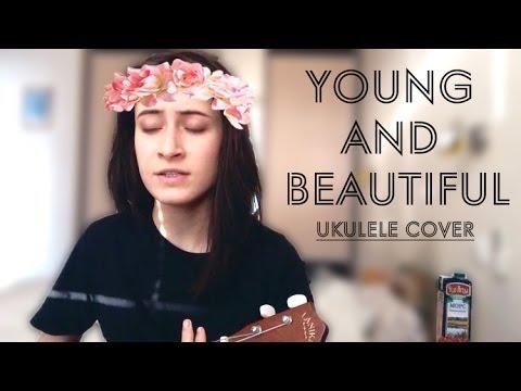 rey del lana ukulele