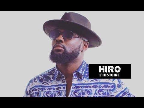 HIRO -  Ce que vous ignorez sur HIRO , son histoire, sa carrière, Naza, Keblack, Bomaye musik