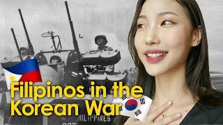 Filipino Soldiers in the Korean War | Philippine Memorial Monument in Korea