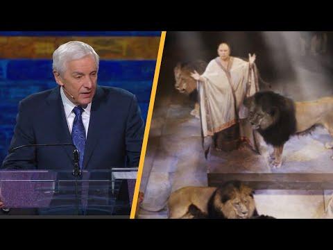 The Book Of Daniel Explained | David Jeremiah