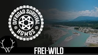Frei.Wild and Friends Offroad Trip 2020