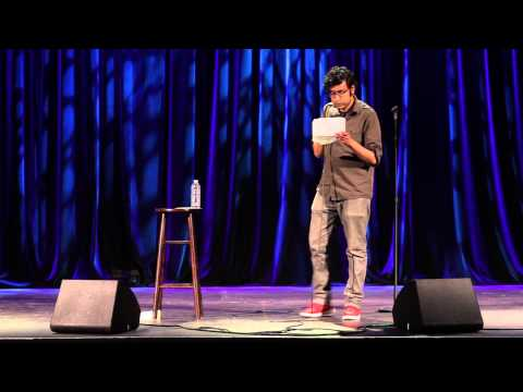 Hari Kondabolu- Matthew McConaughey on Gay Rights