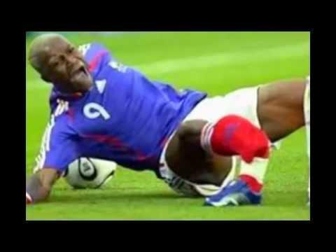 Essay on soccer injury