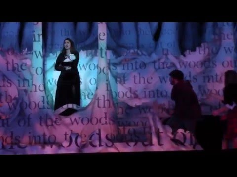 Into the Woods JMHS 2016 (Part 6)