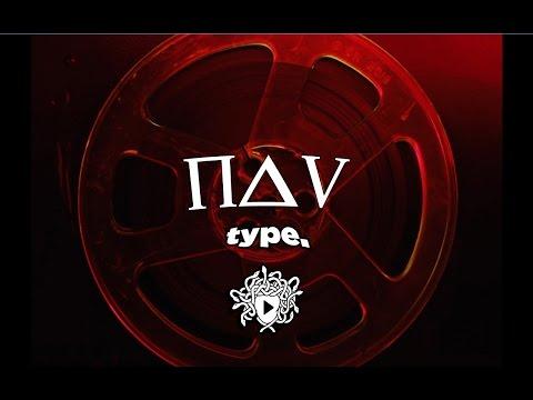 NAV Type Beat - Drama (Prod. By Mike Medusa)