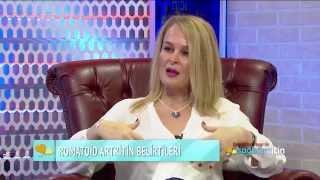 Romatoid Artrit - İltihabi Eklem Romatizması