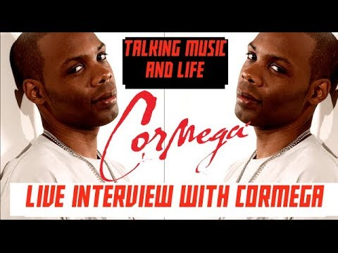 CORMEGA LIVE! Talking Music, New Business Ventures, Prodigy and Much More... Mid 2017 Update