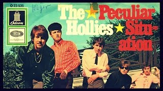 THE HOLLIES PECULIAR SITUATION