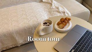 •Room tour• 가성비템으로 꾸민 10평 초반 작…