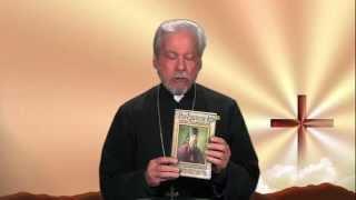 Spiritual Enlightenment with The Very Rev. Archimandrite Vasilios Bassakyros_Ep2