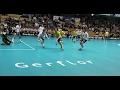 Live floorball [2017] Helsingborg VS Hollvikens