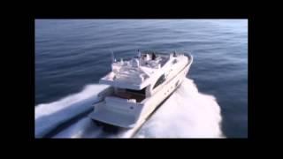 Ferretti 700(Ferretti 700 http://www.premiumyachts.ru © 2010 Premium Yachts - дистрибьютор элитных моторных яхт Ferretti Group +7 (495) 741 0003., 2012-04-02T14:15:02.000Z)
