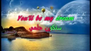 Forever & Ever- Demis Roussos - Lyrics - مترجمة للغة العربية