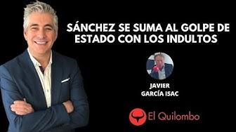 Imagen del video: El Quilombo de Luis Balcarce - Sánchez necesita a los golpistas para sobrevivir - 24-05-21