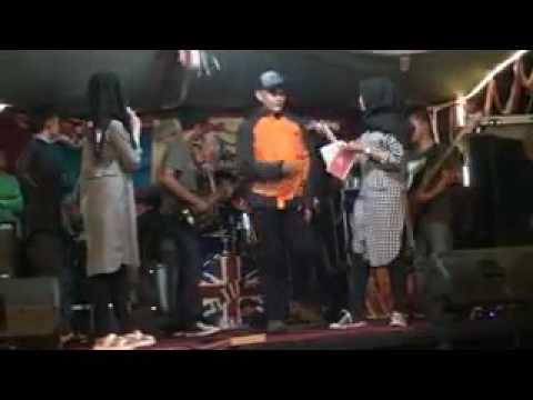 Air Jahat Band garut